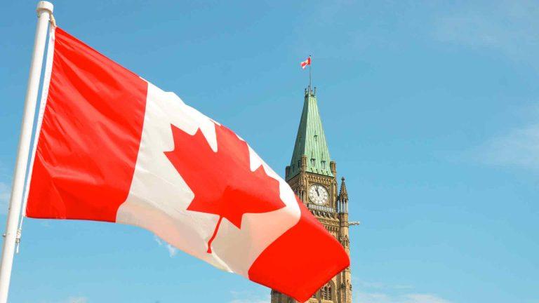 cờ canada