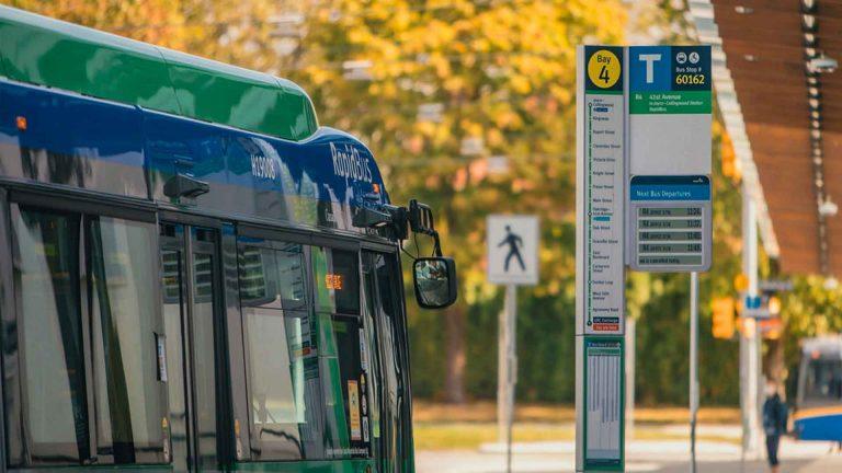 Hệ thống giao thông công cộng của Vancouver – Hướng dẫn sử dụng!