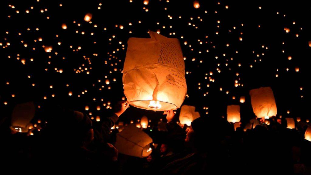 air lantern