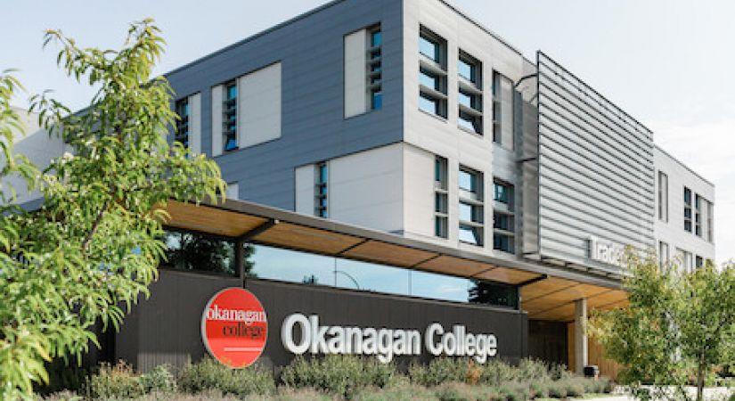 cao đẳng okanagan